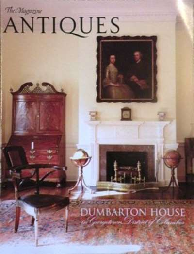 Antique Magazine Subscription