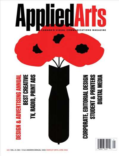 Applied Arts Magazine Subscription