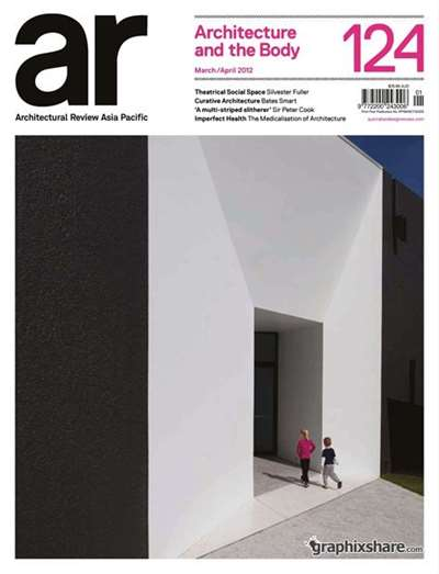 Architectural Review Magazine Subscription