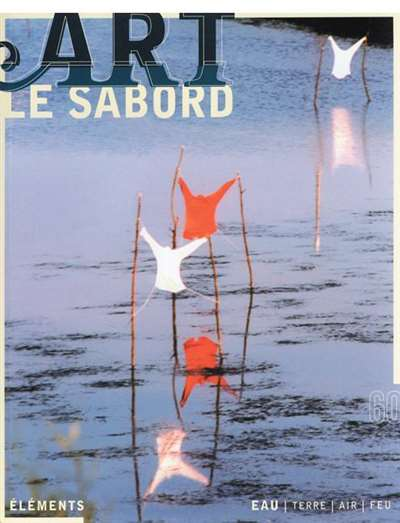 Art Le Sabord Magazine Subscription