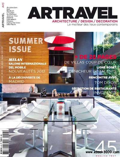 Artravel Magazine Subscription Canada