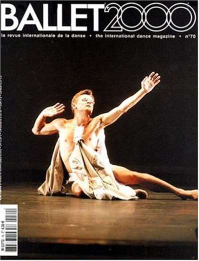 Ballet 2000 Magazine Subscription Canada