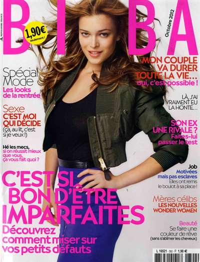 Biba Magazine Subscription Canada
