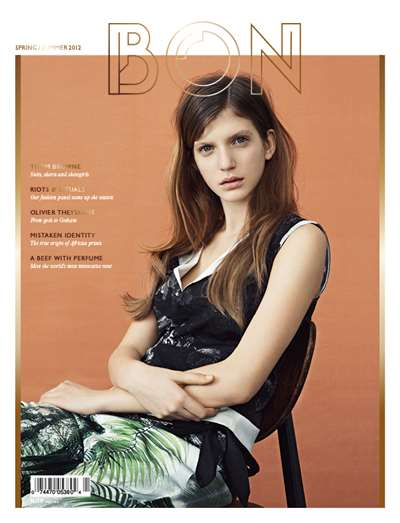 Bon International Magazine Subscription Canada