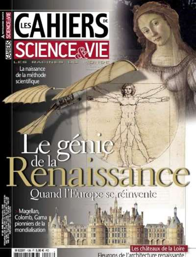 Cahiers De Science & Vie Magazine Subscription