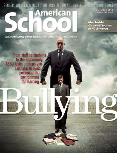 American School Board Journal Magazine Subscription