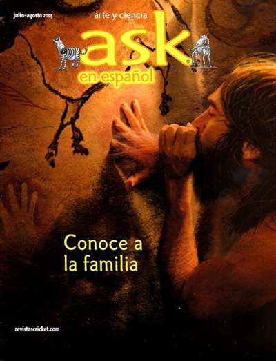 Ask En Espanol Magazine Subscription Canada