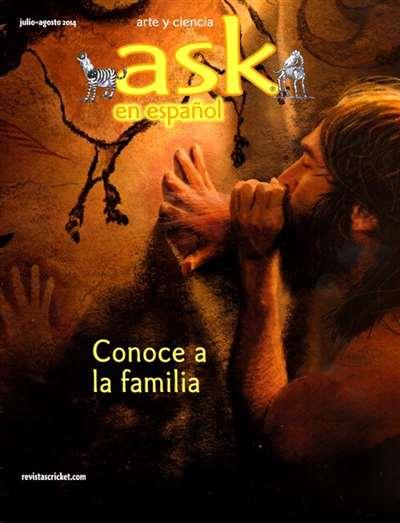 Ask En Espanol Magazine Subscription