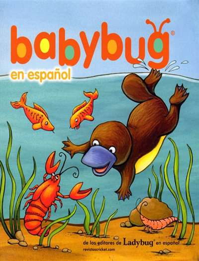 Babybug En Espanol Magazine Subscription Canada