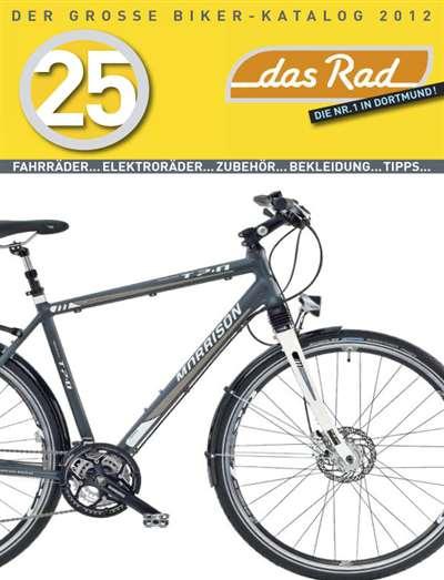 Das Rad Magazine Subscription