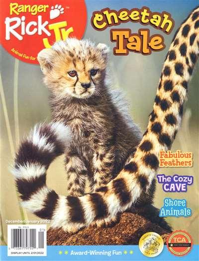 Ranger Rick Jr Magazine Subscription Canada