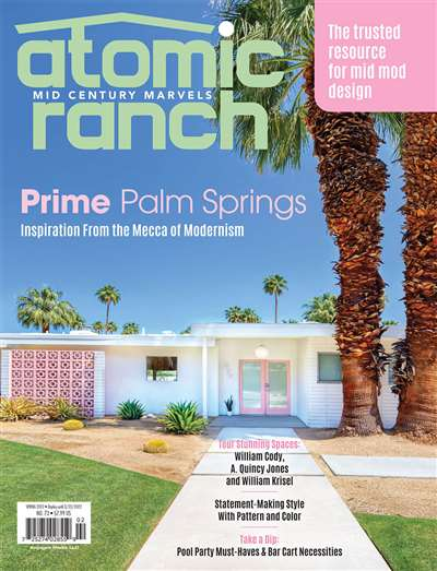 Atomic Ranch Magazine Subscription Canada