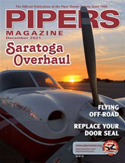 Pipers Magazine Subscription Canada