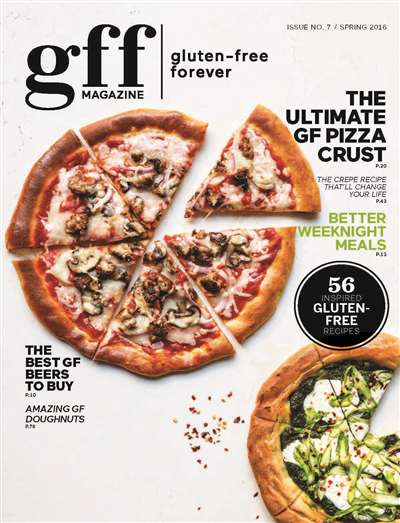 Gff Magazine Subscription
