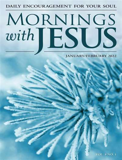Mornings With Jesus Magazine Subscription