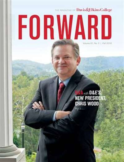 The Forward Magazine Subscription
