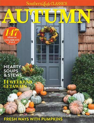 Southern Lady Classic Magazine Subscription