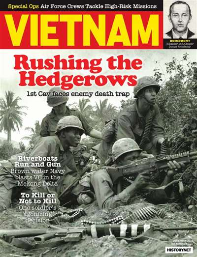 Vietnam Magazine Subscription