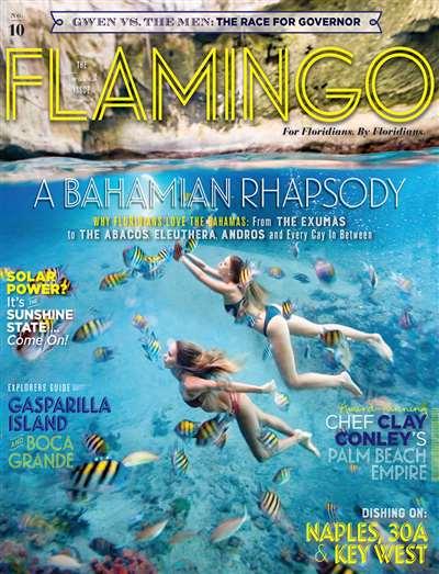 Flamingo Magazine Subscription United States
