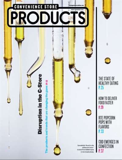 Convenience Store Products Magazine Subscription United States