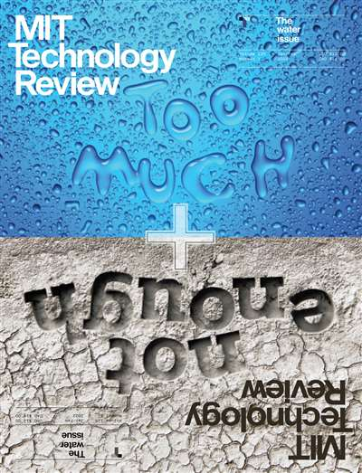 Mit Technology Review Magazine Subscription United States
