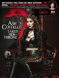 ALTERNATIVE PRESS MAGAZINE Reviews And Comments - Page 1
