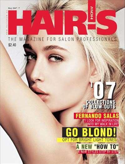 Hair S How Magazine Subscription Canada