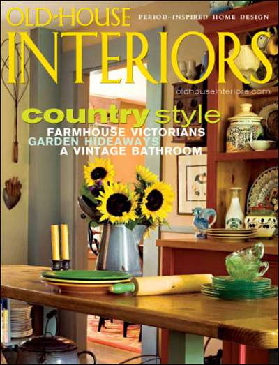 old house interiors.  Old House Interiors Magazine Subscription Canada