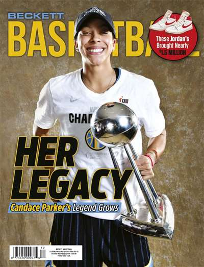 Beckett Media Basketball Magazines | Best Basketball Print ...
