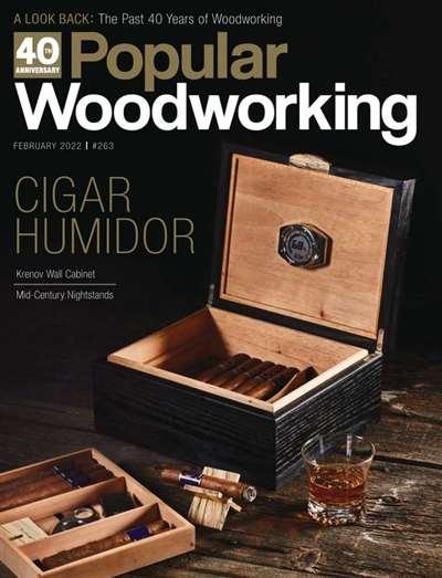 popular woodworking magazine subscription canada. Black Bedroom Furniture Sets. Home Design Ideas
