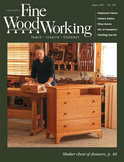Fine Woodworking Magazine Subscription Canada