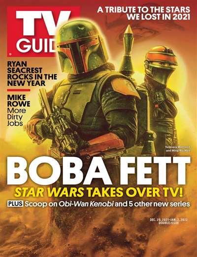 Tv Guide Magazine Subscription Canada