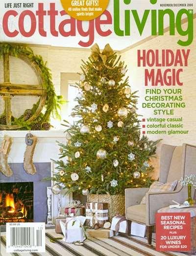 Groovy Cottage Living Magazine Subscription Canada Download Free Architecture Designs Lukepmadebymaigaardcom