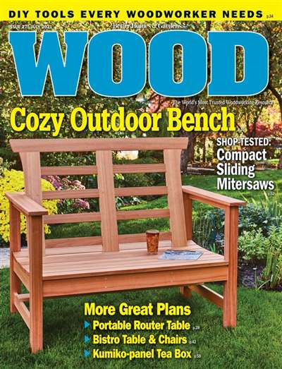 Pleasing Wood Magazine Subscription Woodworking Projects Ideas Spiritservingveterans Wood Chair Design Ideas Spiritservingveteransorg