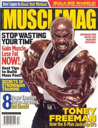 2a148fd5f3e Muscle Mag International Magazine Subscription Australia