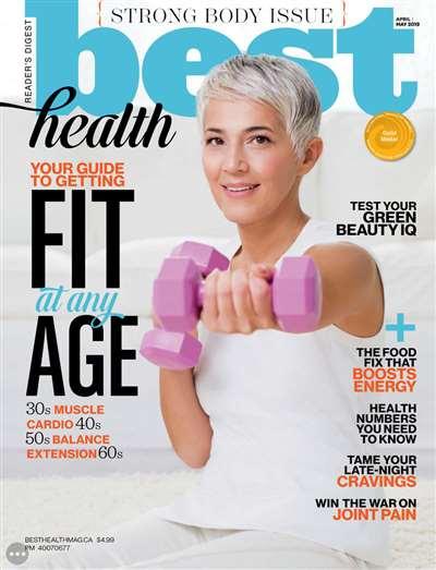 Best Health - October-November 2020 - Free Download PDF