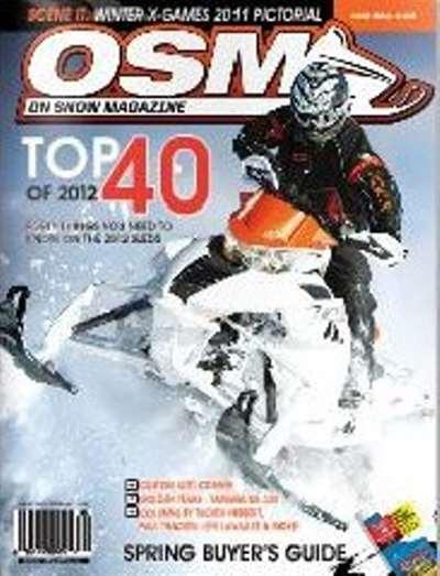 Snow Magazin