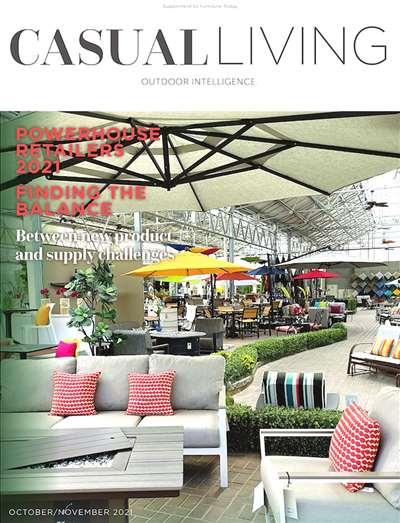 Casual Living Magazine : Casual Living Magazine Subscription Canada