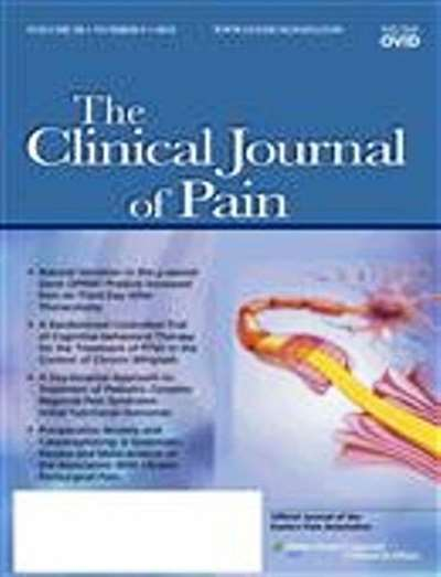 understanding the clinical management of pain in Get a full overview of pain research and clinical management book series most recent volume: pain in neonates and infants a new edition of a highly regarded text in the series on pain research and clinical management the book is now used as a standard reference text for those working in.