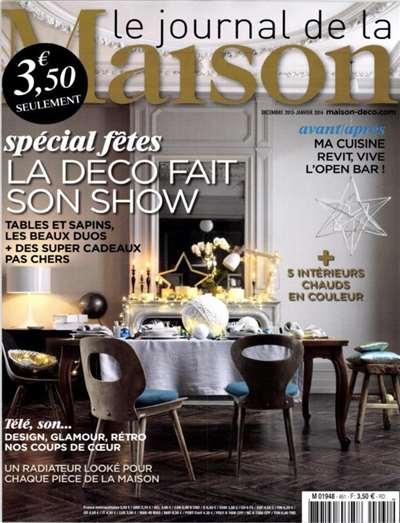 journal de la maison magazine subscription. Black Bedroom Furniture Sets. Home Design Ideas