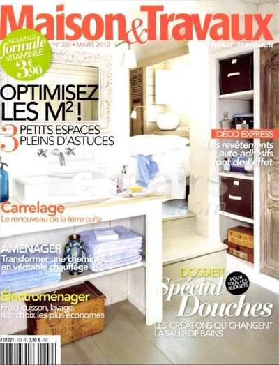 maison travaux magazine subscription australia. Black Bedroom Furniture Sets. Home Design Ideas